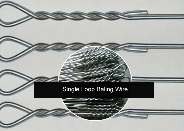 Baling Wire Twister Tool : Single loop wire wiring diagram