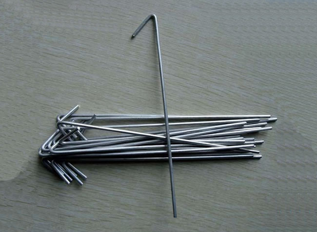Bale Wire Ties : Wire ties for general binding garden tying fencing and