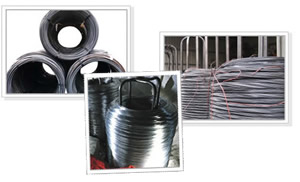Coiled Wire Ties for Balers